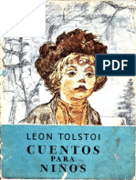 61413406 Leon Tolstoi Cuentos Para Ninos