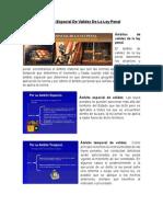 Ámbitos especial  de validez de la ley penal agente Manuel.docx