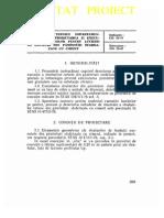 CD 029 - 1979 Fund Ptr Drumuri Din Pam Stab Cu Ciment