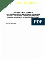 DD 506 - 2001Org Si Efect Anchetelor de Circulatie Orig-Dest