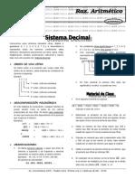ET02AA 1.1 Sistema Decimal