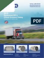 CDTi DuraFit Catalog