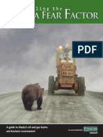 Dispelling the Alaska Fear Factor