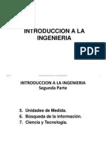 Introduccion a La Ingenieria 2