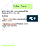 19 - Projeto - Diagrama de Classes de Projeto
