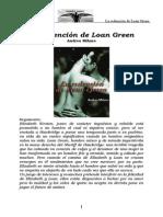 Andrea Milano - La Rendicion de Loan Green