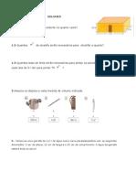 Volumes Ficha