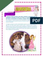 La Marinera