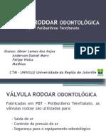 PBT Odontológicas
