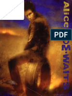 Tom Waits - 2002