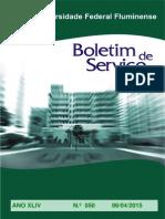 BS-UFF