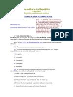 LEI - 12.863_2013 - Altera a 12.772