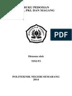 Panduan KKL + PKL