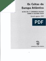 O Impacto Da Romanización en Galicia