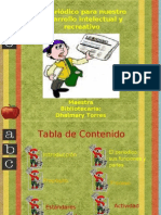Modulo Instruccional de l Periodico