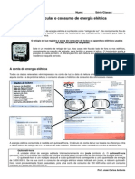 Como calcular o consumo de energia elétrica.pdf