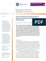 CMWF RWJF State Innovation Waivers.pdf