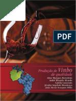 Curso de Vinho