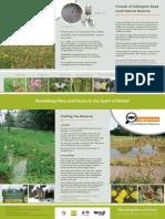 all about crlnr leaflet 2012
