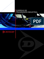 Correas Dunlop