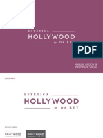[Design] Apresentação Da Nova Identidade Visual, Estética Hollywood (1)