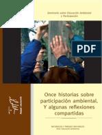 Educacion Ambiental Once Historias Participacion Ambiental