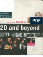 2D Animation AND  BEYOND