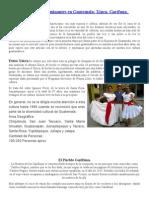 Las Cuatro Etnias Dominantes en Guatemala.doc