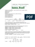 Adsumus Dominical 3