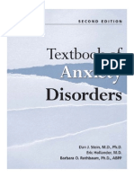 Textbook Anxiety Disorders Second Edition (1)