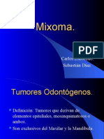 Mixoma