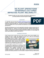 PLMA 7SEPT2015 FDTGroup PlantLifeCycle Operations Maintenance (1)