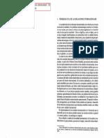 ARENAL, Celestino (1990) - Introducción a Las Relaciones Internacionales (Pp. 15-37, 47-52, 56-66. )