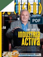 Sociedad Empresaria Nº 158 - Septiembre 2015
