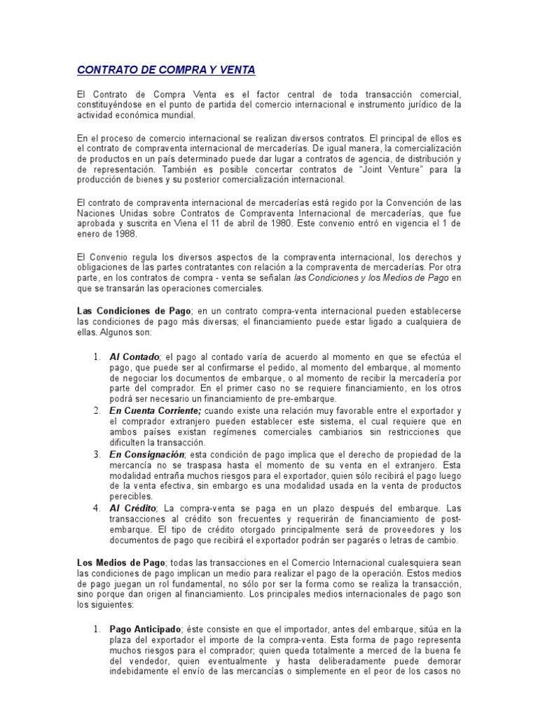 Único Plantilla De Acuerdo De Adquisición Viñeta - Colección De ...