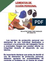 2-EPP ELEMENTOS DE PROTECCION PERSONAL.ppt