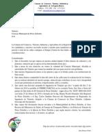 058-Carta Cierre de Vias Feria Parque