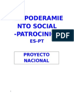 Empoderamiento social II parte