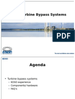 KOSO Turbine Bypass Systems_(Sales Training, March 10 2011)_Rev A.ppt