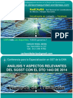Conferenciaanlisisyaspectosrelevantesdelsgsstconeldto1443vs18001ean 150224133211 Conversion Gate01