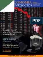 Revista Economía & Negocios