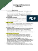 APQP Del Proyecto (Completo)