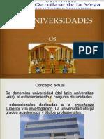 Origen de Las Universidades 1