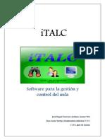 Manual de Instalacion ITALC