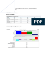 Informe Designbuilder