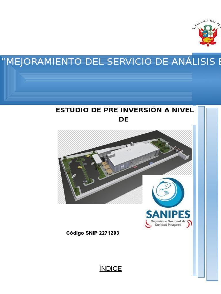 Pip Sede Lima laboratorios Facti Lev Obs_v3