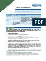 COM - U5 - 5to Grado - Sesion 02.doc