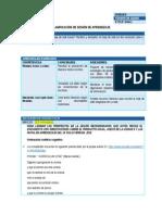 COM - U5 - 5to Grado - Sesion 09.doc