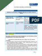 COM - U4 - 5to Grado - Sesion 06.doc