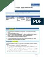 COM - U4 - 5to Grado - Sesion 11.doc